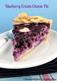 cheesecake recipes blueberry cream - Google Search
