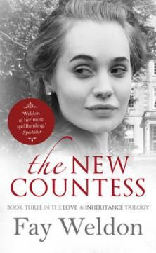 Buy The New Countess Book by Fay Weldon (9781781851647) at Angus and Robertson with free shipping