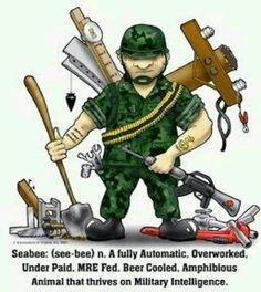 Seabee