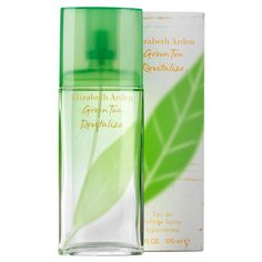 Elizabeth Arden Green Tea Revitalize EDT – ENVY