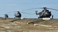 Image copyright                  Ejército de Colombia                  Image caption                     Aún se investiga la causa de la caída de un helicóptero del Ejército de Colombia, que era de modelo MI-17, como los de esta imagen.   Las autoridades de Colombia confirmaron la muerte de 17 militares en el peor accidente aéreo de la historia del Ejército de ese país. En un comunicado, indicaron que los cinco tripulantes de un helicóptero MI-17 d