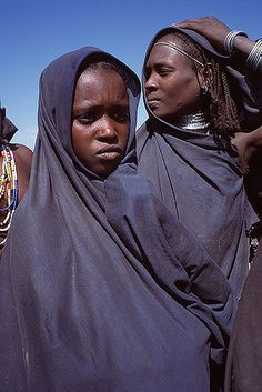 TRIP DOWN MEMORY LANE: BORANA PEOPLE: THE LARGEST OROMO PASTORALIST AND KIND PEOPLE OF EAST AFRICA