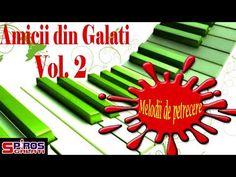 Amicii din Galati Vol 2 Vol 2, Youtube, Youtubers, Youtube Movies