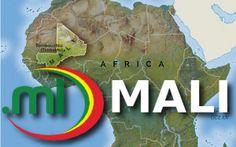 Malian domain .ML
