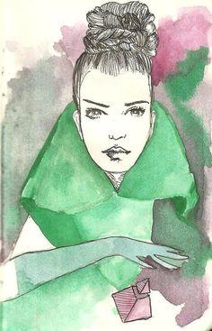 Mariana Tallarico | Direção de Arte | Kawek