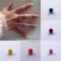 Bling Ring - Bijou: Conjunto Pedra Azul