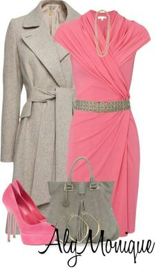 nice 6 pink dresses for Valentine's day