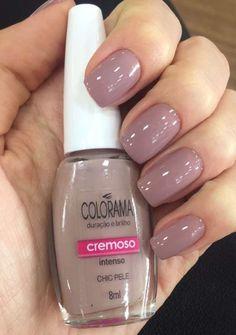 Me encanta...❗❗❗❗❗❤❤❤❤❤ Glitter Manicure, Pedicure Nail Art, Elegant Nail Designs, Toe Nail Designs, Cute Nails, Pretty Nails, Simple Toe Nails, Nail Pops, Nail Polish Colors