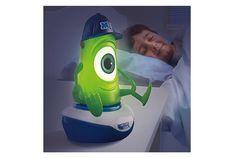 Le Go Glow Bob de Monstres Academy accompagne votre petite terreur pendant son sommeil