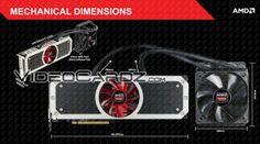 K1ng0fNo0b: AMD – carte graphique Radeon R9 295X2: aperçu et s...