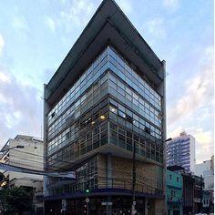 IAB (Instituto de Arquitetos do Brasil) | 25 lugares maravilhosos de São Paulo que você não sabia que existiam