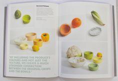 Reversed Volumes in Pastell Book