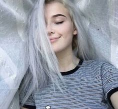 """Find and save images from the """"okaysage"""" collection by majo (masterbitch) on We Heart It, your everyday app to get lost in what you love. Image Tumblr, Photos Tumblr, Tumblr Outfits, Sage Tullis, Style Tumblr, Tumbrl Girls, Grunge Hair, White Hair, Pink Hair"""