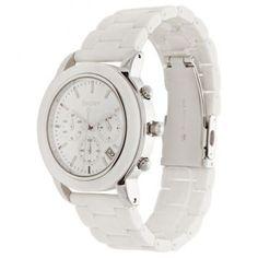 Relógio GNY8354Z Branco DKNY