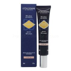 NOW AVAILABLE: L'Occitane en Pro... http://www.kamsbeautybox.com/products/loccitane-en-provence-immortelle-precious-bb-cream-spf30-40ml-fair-shade?utm_campaign=social_autopilot&utm_source=pin&utm_medium=pin