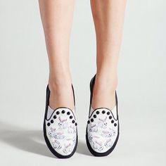 MINNA PARIKKA bunny flats Tory Burch Flats, Advertising, Bunny, Digital, Shoes, Instagram, Fashion, Moda, Cute Bunny