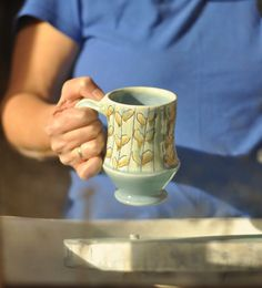 ways to photograph pottery Lucy Fagella