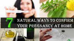 Home remedies pregnancy test || Simple homemade pregnancy tests || home ...