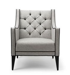 Sartor Chair by Stuart Scott