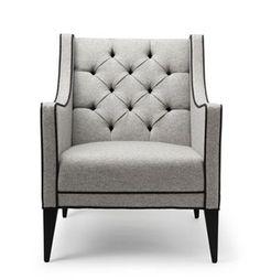 Sartor Chair by Stuart Scott