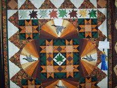 The Miller Bowie Quilt Show 2016