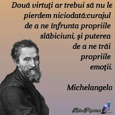 Wise Quotes, Famous Quotes, Qoutes, Inspirational Quotes, My Notebook, Michelangelo, Photo Illustration, Wallpaper Quotes, Motto