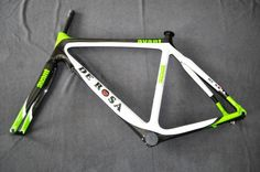 De Rosa Avant frame. Click image for more pictures, price and specs.