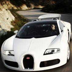 The Sensational Bugatti Veyron