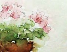 rose ann hayes watercolors - Buscar con Google