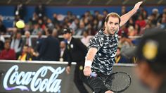 Pete Sampras, one of the greatest tennis players in history, is selling his stunning Brentwood, CA, home for $8.9 million.