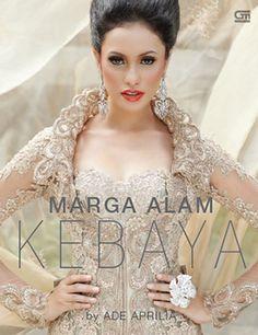 Kebaya Marga Alam by Ade Aprilia