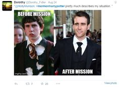 13 points that will change the way you look at Harry Potter!