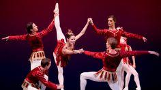 Jewels | Nationale Opera & Ballet