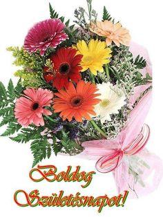 Hologram Video, Floral Wreath, Happy Birthday, Wreaths, Decor, Happy Brithday, Floral Crown, Decoration, Door Wreaths