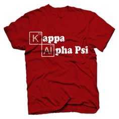 Kappa Alpha Psi Breaking Bad