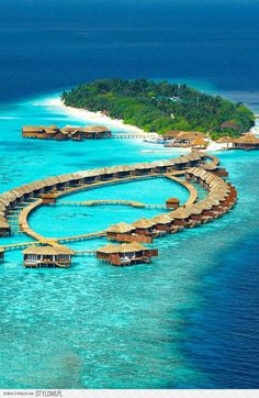 Malediwy.