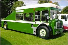 Image result for tow bus