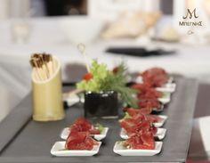 In taste... we trust!  Προσεγμένες γεύσεις, μοναδικοί γαστρονομικοί συνδυασμοί και απαράμιλλη art de la table, για αυτούς που μπορούν και εκτιμούν το ξεχωριστό!  #BegnisCatering #Catering #begnisclassics #gamos #wedding #business #party