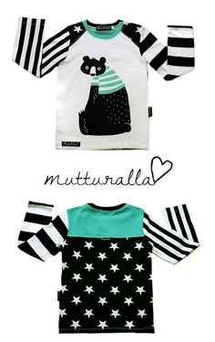Mutturalla Sewing Kids Clothes, Sewing For Kids, Boys Wear, Kids Fashion, Sewing Patterns, Babys, Chic, How To Wear, Shirts