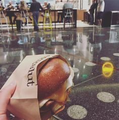 Top 3 Las Vegas Breakfasts: To-Go, To-Stay & Buffet