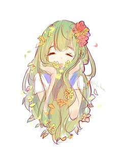 Kawaii Chibi, Kawaii Art, Anime Chibi, Kawaii Anime, Manga Anime, Anime Art Girl, Manga Girl, Pretty Art, Cute Art