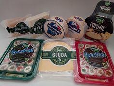 platou branzeturi delaco Gouda, Brie, Dairy, Cheese