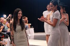 Just three years in the game, Jersey City Fashion Week is scoring major points in the fashion world. The five-day event, held Sept. 24-28, was created under entertainment and sports attorney Desha ...