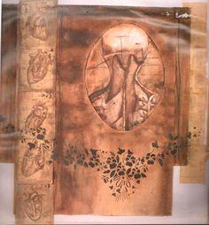 Juannio 1998, Darío Escobar, Guatemala, La Lección de Anatomía