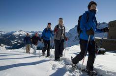 Snow Shoes / Racchette da Neve #Arabba - #dolomitistars