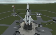 The shuttle that went rogue #KerbalSpaceProgram
