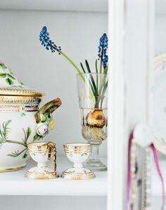Royal Copenhagen Flora Danica Dinnerware