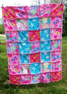 Reserved order for Lisa Heath Lilly Pulitzer by dmaeredesigns, $140.00