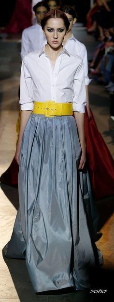 Carolina Herrera Fall 2018_Vogue-Runway
