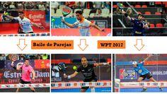 3 Cambios de Pareja en WPT 2017 tras WPT A Coruña